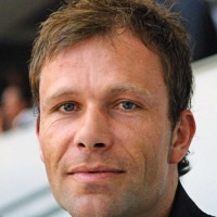 Portrait  Maik Rosner