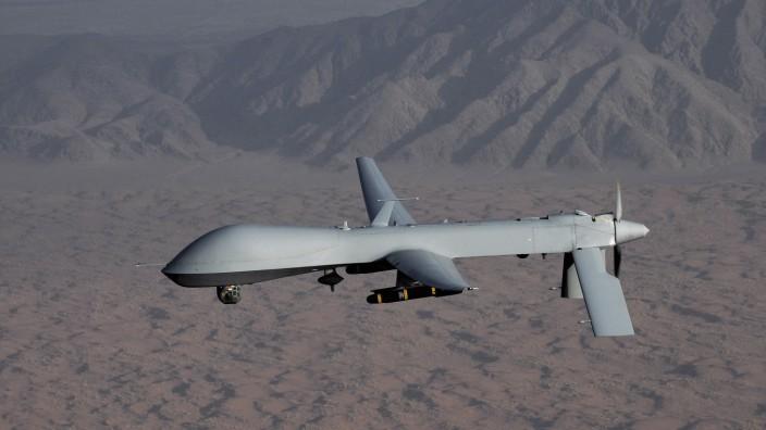 Predator-Drohne der Air Force