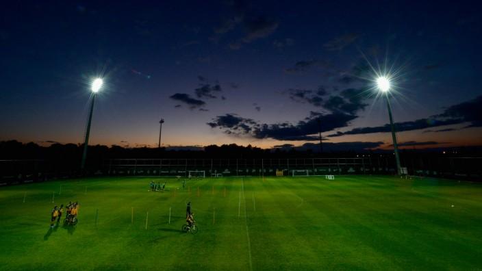 Werder Bremen - Belek Training Camp Day 4