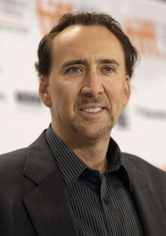 Nicolas Cage wird UN-Botschafter