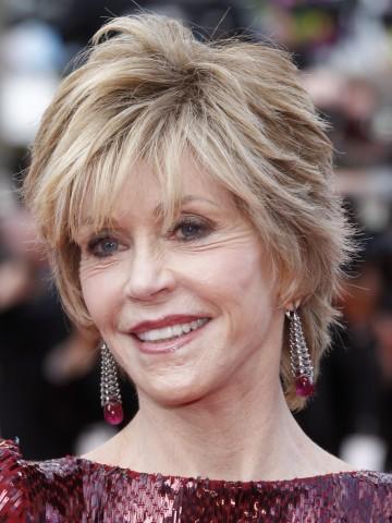 Jane Fonda wird 75