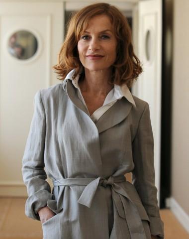 62. Internationalen Filmfestival in Cannes - Jurypräsidentin Huppert