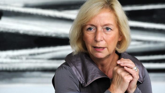 Johanna Wanka, CDU, Bildungsministerin