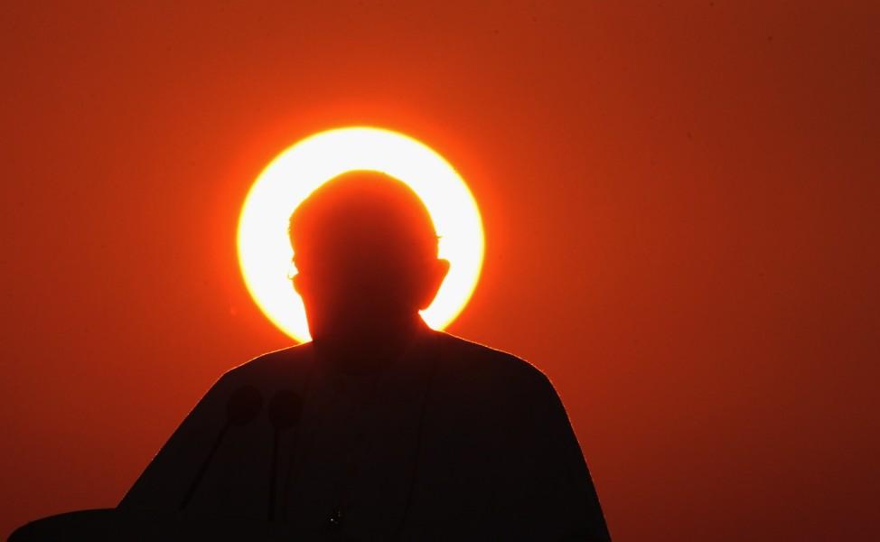 FILE - Pope Benedict XVI To Resign