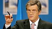 Viktor Juschtschenko, Dioxin; dpa