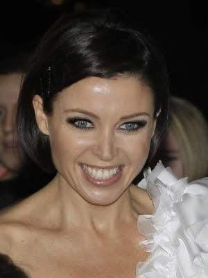Dannii Minogue; Foto: AP