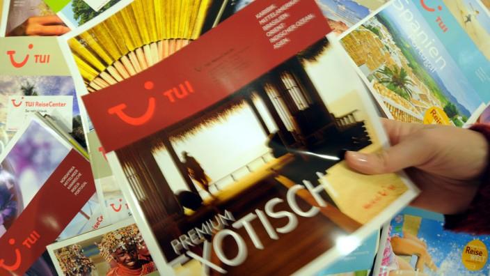 Kataloge Tui Reisen Reisekataloge