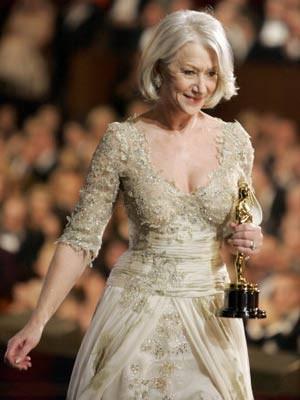 Helen Mirren, Schauspielerin, Oscar, AP