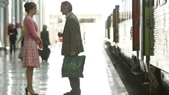 Nachtzug nach Lissabon, Jeremy Irons, Martina Gedeck