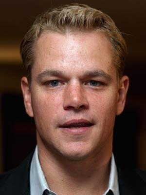 Matt Damon, Schauspieler, Good Will Hunting, Getty Images