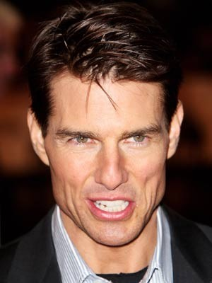 Tom Cruise, Schauspieler, Getty Images
