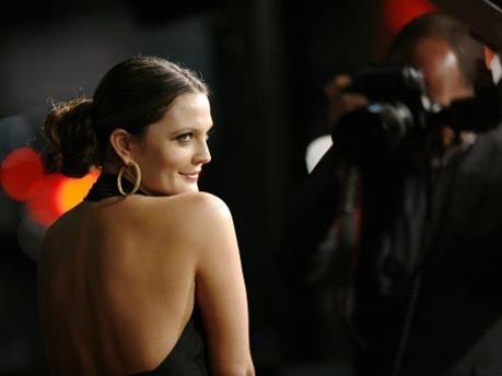 Drew Barrymore, Schauspielerin, Reuters