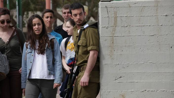 """Der israelische Film """"Youth"""" ist ein Geheimtipp auf der Berlinale."""