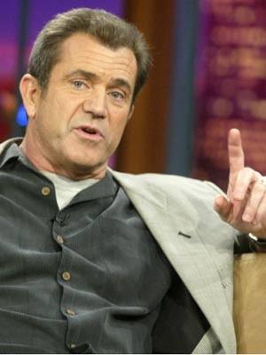Mel Gibson, Schauspieler, Reuters