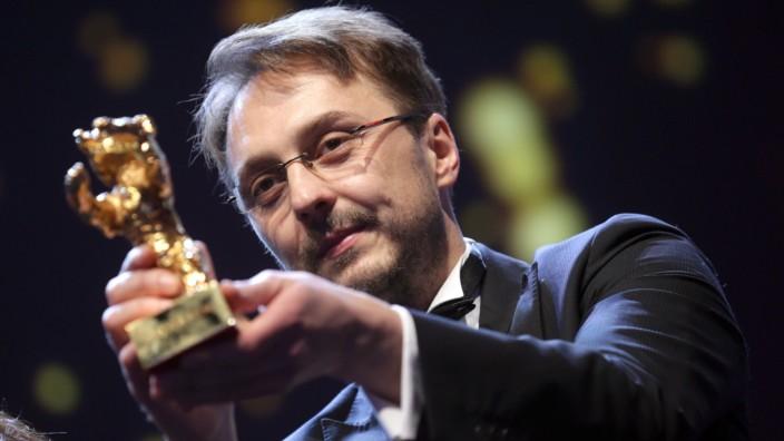 """Berlinale Goldener Bär an rumänischen Film """"Die Stellung des Kindes"""""""
