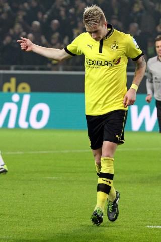 Borussia Dortmund - Eintracht Frankfurt