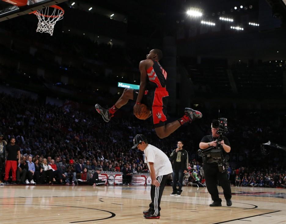 NBA All-Star Weekend 2013