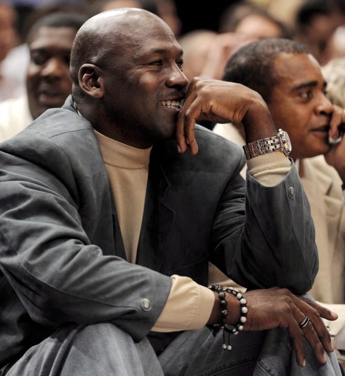 Michael Jordan to turn 50
