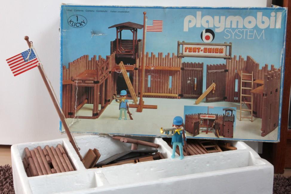Playmobil Sammler Didier Fessard Landshut