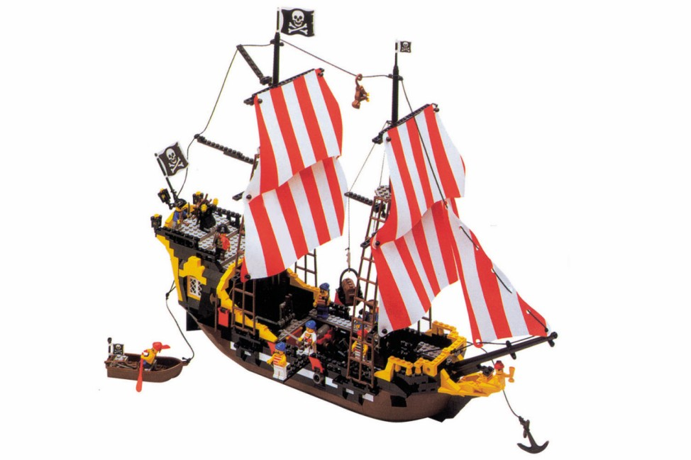 Lego vs Playmobil