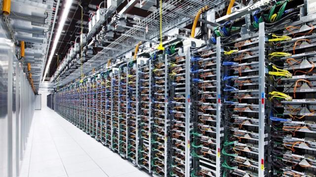 Server Netzpolitik govdata open government