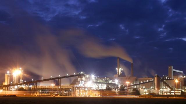 Energiesparen Wirtschaft