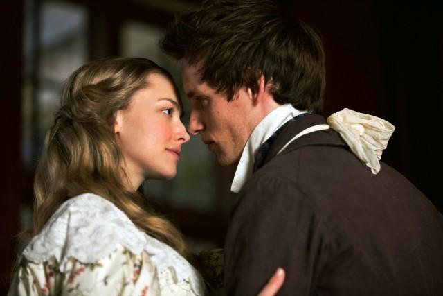 Kinostarts - 'Les Miserables'
