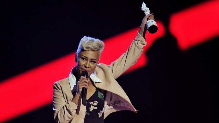 Emeli Sandé Brit Awards Ben Howard Adele Skyfall Musikpreis