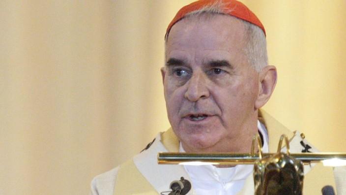 Schottischer Kardinal will Zölibat abschaffen
