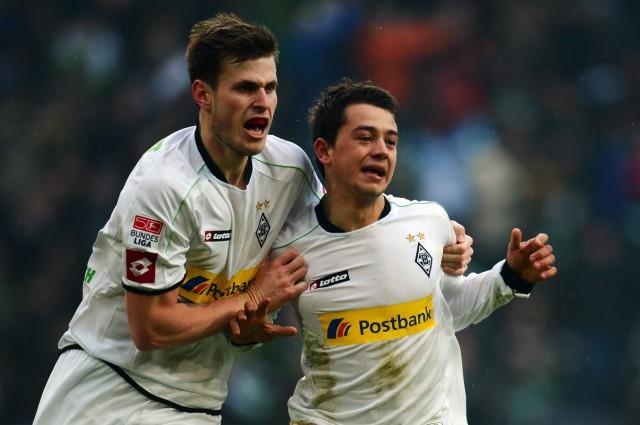 VfL Borussia Moenchengladbach v Borussia Dortmund - Bundesliga