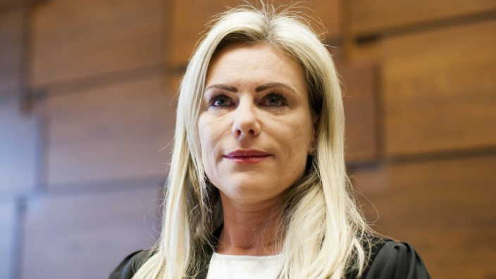 Sal. Oppenheim Prozess Sabine Grobecker