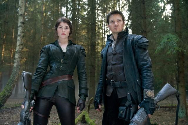 Kinostarts - 'Hänsel und Gretel: Hexenjäger'