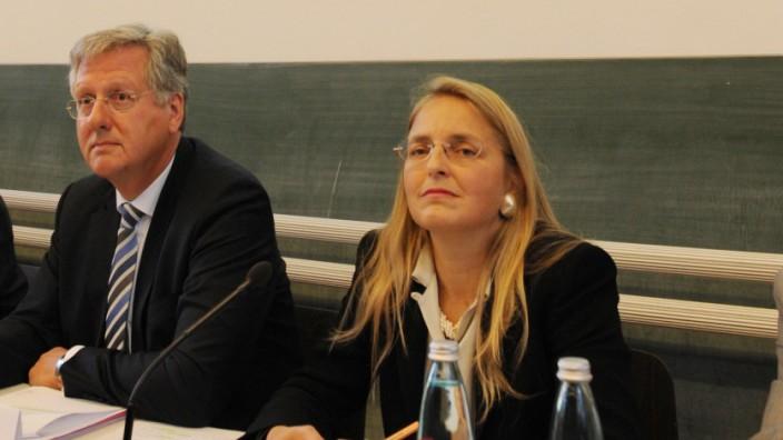 Doping-Symposium in Freiburg