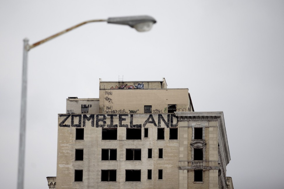 City Of Detroit Teeters On Bankruptcy As State Audits Its Finances