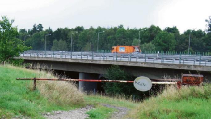 Tierquerung A99