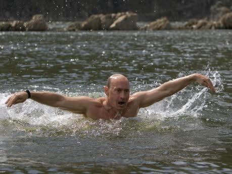 Putin AP