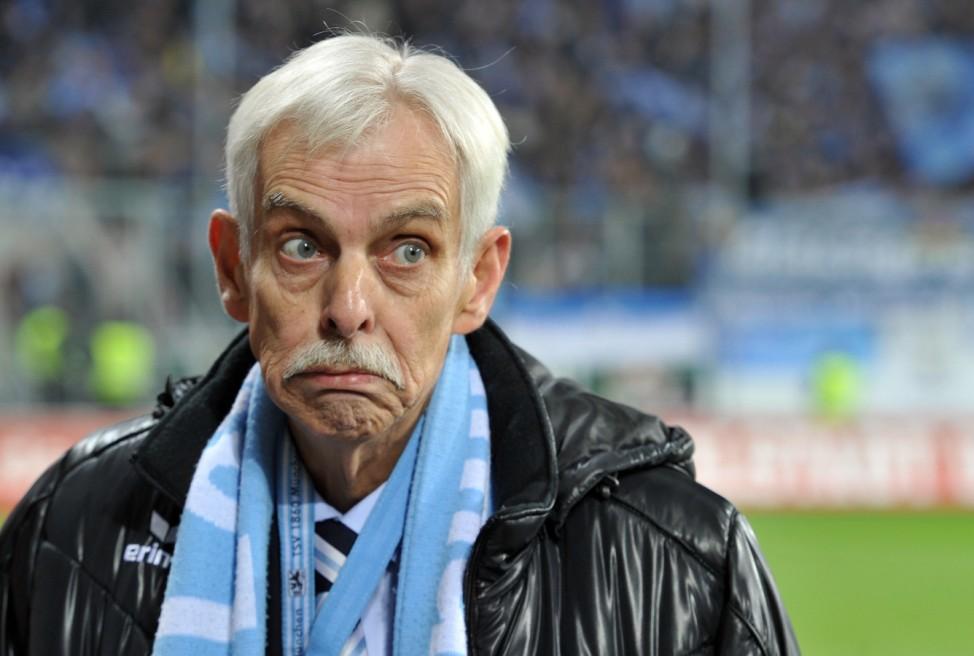 Fußball 2. Bundesliga: FC Ingolstadt 04 - TSV 1860 München 0:1