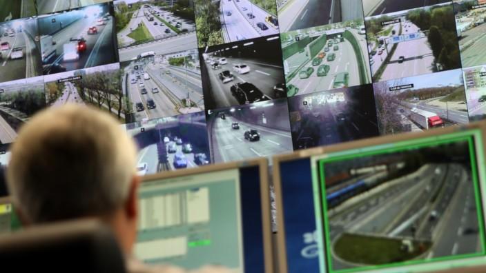 Verkehr, Überwachung, Kfz-Versicherung, Datenschutz