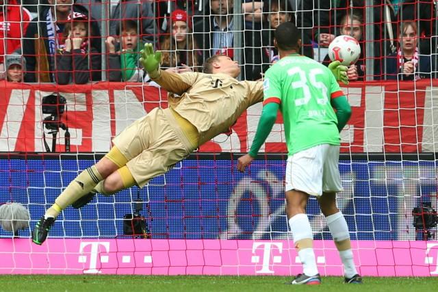 FC Bayern Muenchen v Fortuna Duesseldorf 1895 - Bundesliga