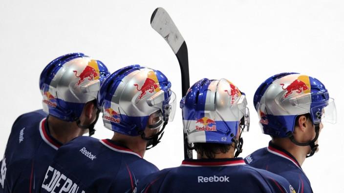 Red Bull übernimmt EHCMünchen