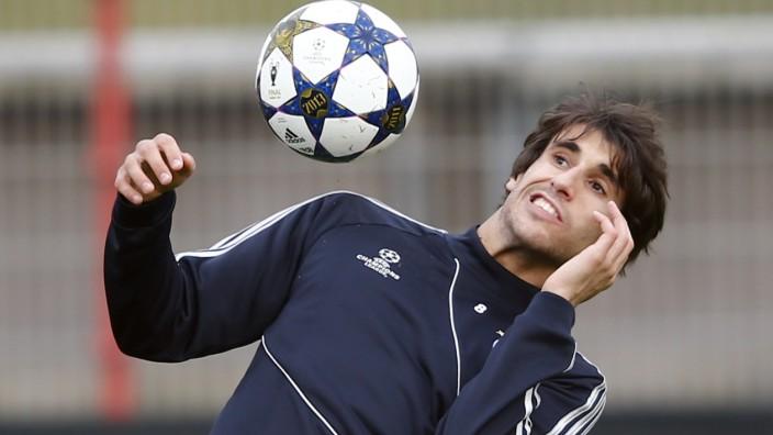 Javi Martinez, FC Bayern München, Fußball Bundesliga