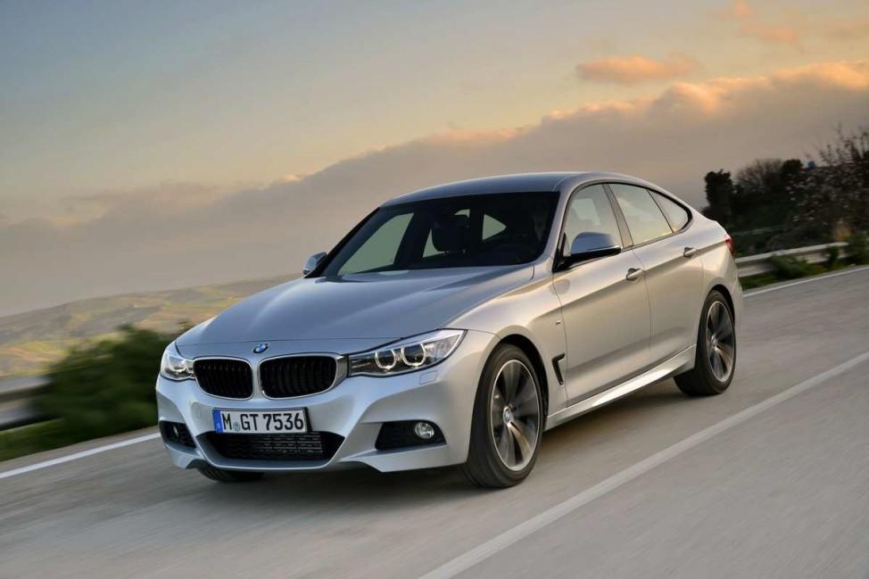 BMW Dreier GT, BMW, Dreier GT, GT, 3er GT
