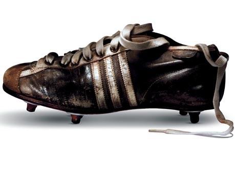 Adidas 1954; Fritz Walter