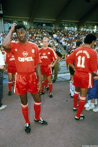 Bernardo FC Bayern
