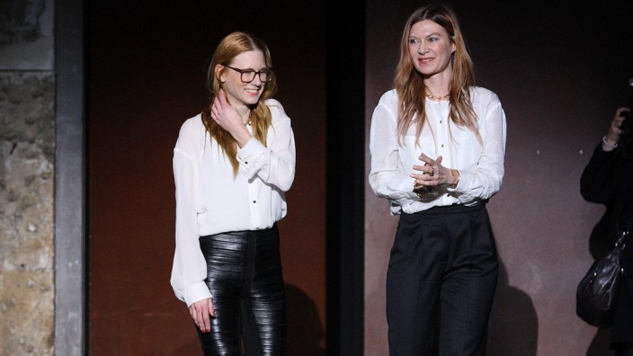 Kaviar Gauche - Runway - Paris Fashion Week