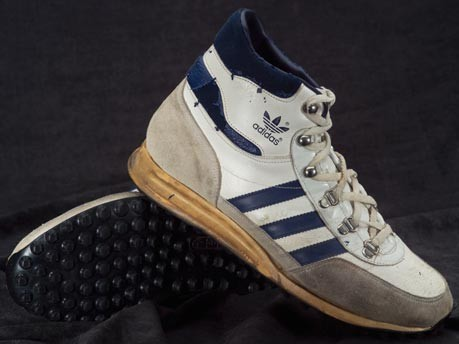 Adidas; Reinhold Messner 1978