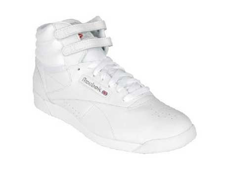 Freestyle, Reebok