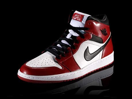 Laufschuh, Michael Jordan, Nike
