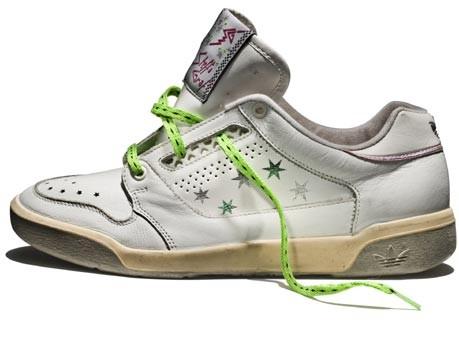 Adidas; Steffi Graf 1987