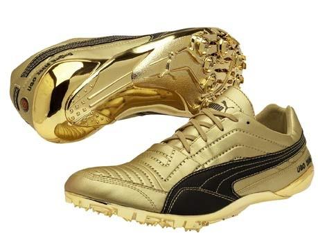 Usain Bolt, Jamaika, Schuhe, Sport, Puma